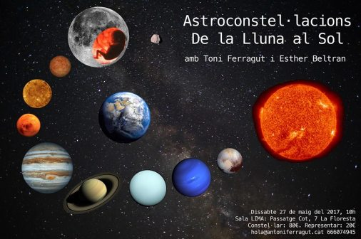 astro constelaciones
