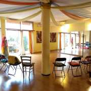 Sala Mallorca centre Shamira